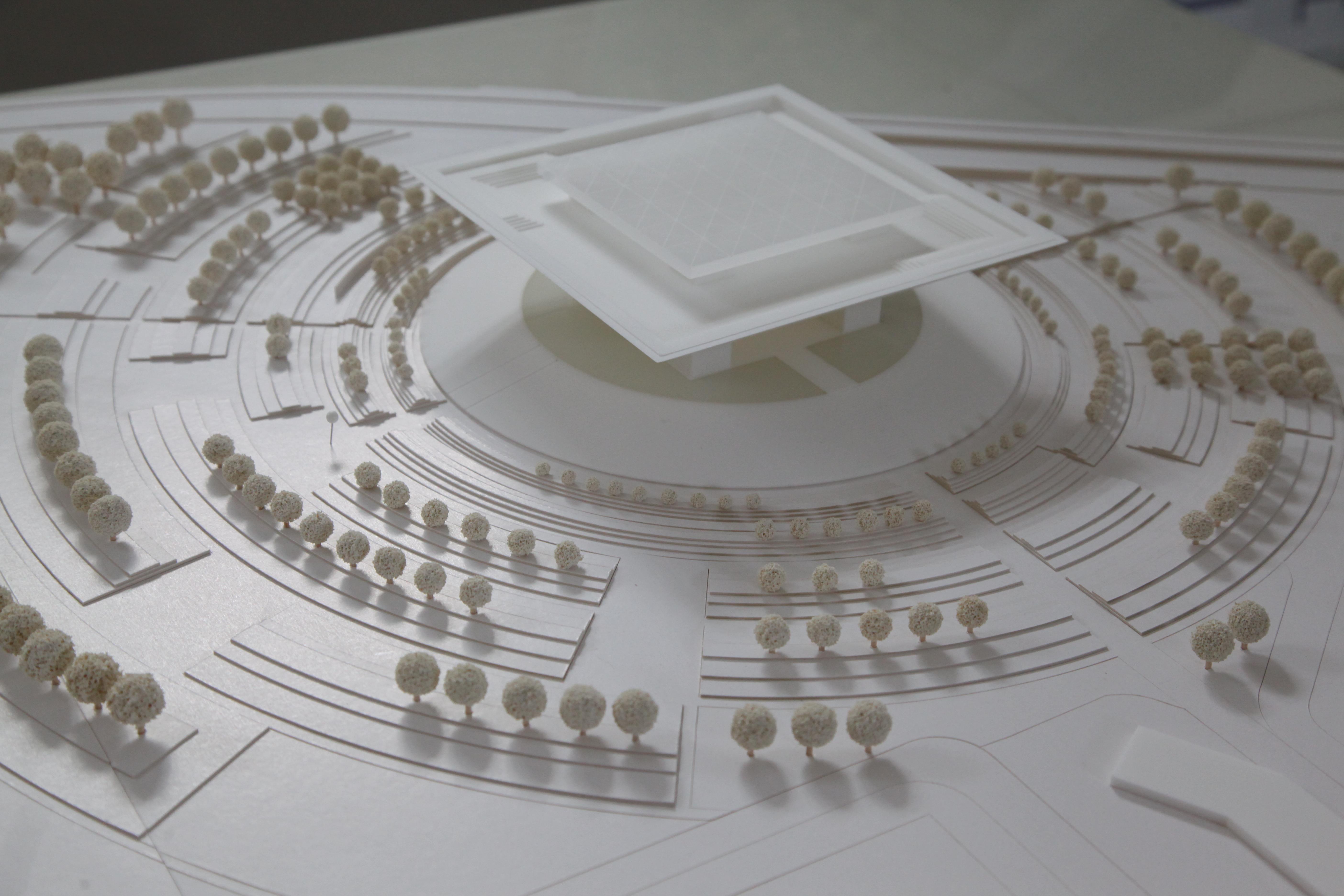Смольный запустил онлайн-голосование повыбору проекта музея «Оборона иблокада Ленинграда»